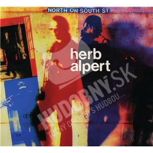 Herb Alpert - North On South St. od 13,19 €