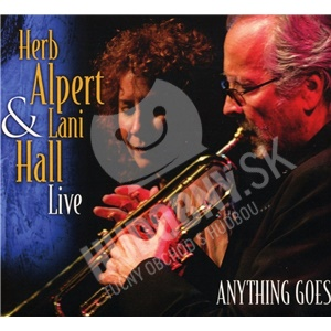 Herb Alpert & Lani Hall - Anything Goes (Live) od 13,19 €