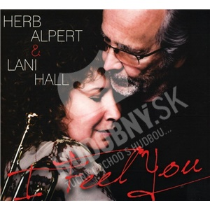 Herb Alpert & Lani Hall - I Feel You od 13,19 €