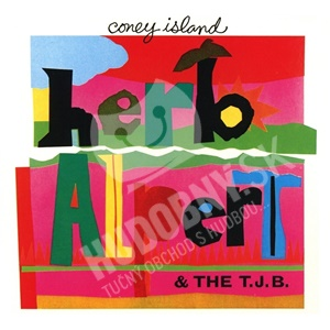 Herb & The Tijuana Brass Alpert - Coney Island od 13,19 €