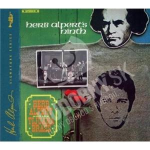 Herb Alpert - Herb Alpert's Ninth od 13,29 €