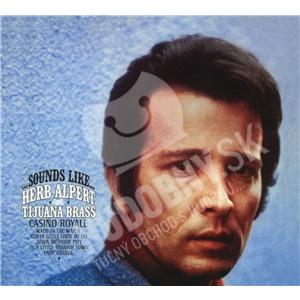 Herb Alpert & The Tijuana Brass - Sounds Like... Herb Alpert od 13,19 €