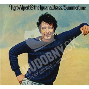 Alpert Herb & The Tijuana Brass - Summertime od 13,19 €