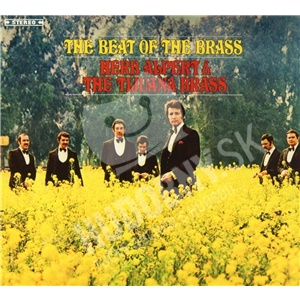 Alpert Herb & The Tijuana Brass - The Beat Of The Brass od 13,19 €