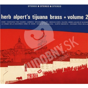 Alpert Herb & The Tijuana Brass - Vol.2 od 13,19 €