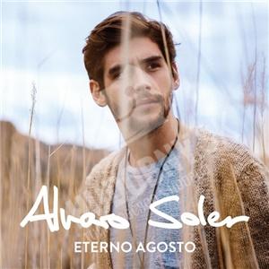 Alvaro Soler - Eterno Agosto od 14,69 €