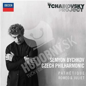 Semyon Bychov, Peter Iljitsch Tschaikowsky, - The Tchaikovsky Project od 17,39 €