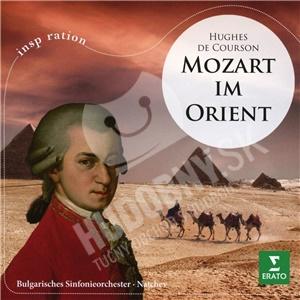 Hugh Courson - Mozart Im Orient od 8,69 €