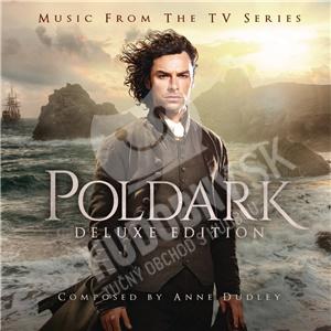 Anne Dudley - Poldark (Deluxe Version) od 16,09 €