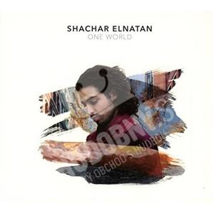 Shanchar Elnatan - One World od 14,19 €