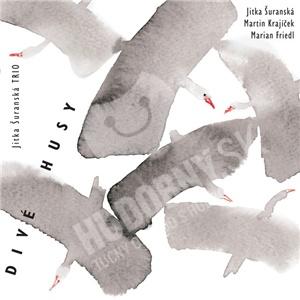 Šuranská Jitka Trio - Divé husy od 9,39 €