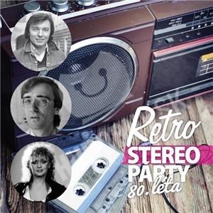 VAR - Retro-stereo párty 80.léta od 6,49 €