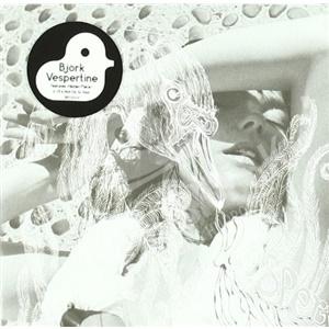 Björk - Vespertine od 7,89 €