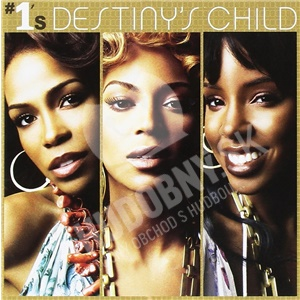 Destiny's Child - No.1's od 9,99 €