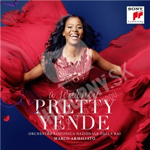 Pretty Yende, Gioacchino Rossini, Vincenzo Bellini - A Journey od 13,69 €