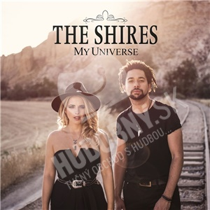 The Shires - My Universe od 14,19 €