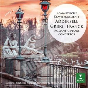 Gabriel Tacchino, Armin Jordan , Addinsell - Romantische Klavierkonzerte od 4,49 €