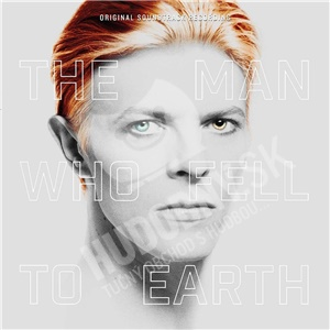 OST - The man who fell to earth (2CD - Soundtrack) od 14,19 €