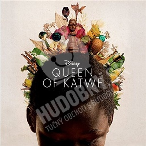 VAR - Queen of Katwe (Soundtrack) od 14,19 €