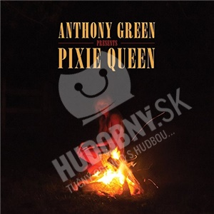 Anthony Green - Pixie Queen od 13,19 €