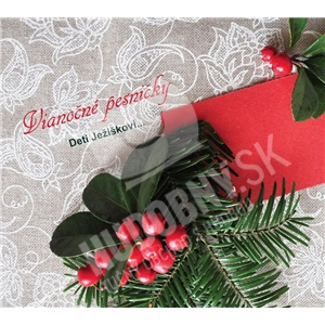 VAR - Vianočné pesničky / Deti Ježiškovi (digipack) od 4,69 €