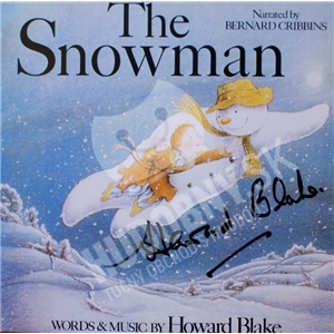 Blake Howard - Snowman (2CD) od 7,49 €