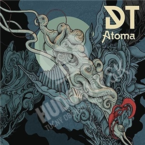 Dark Tranquillity - Atoma (Limited 2CD Mediabook in Slipcase) od 24,29 €
