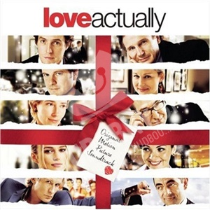 OST - Love Actually od 19,98 €