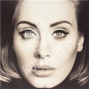 Adele - 25 (LP) od 24,99 €