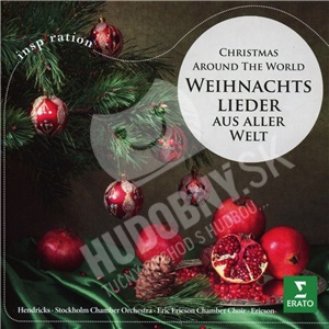 Barbara Hendricks - Christmas songs od 8,99 €