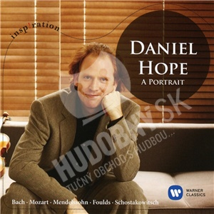 Daniel Hope - A potrait od 8,99 €