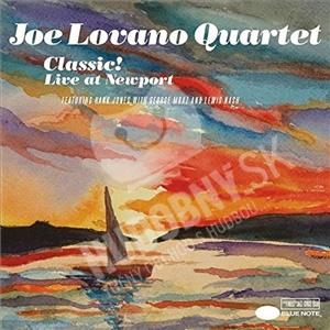 Joe Lovano - Quartet Classic! od 14,89 €
