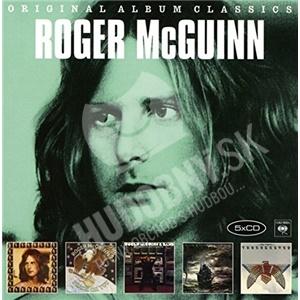 Roger McGuinn - Original Album Classics (5CD) od 14,69 €