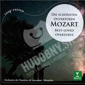 Yehudi Menuhin, Wolfgang Amadeus Mozart - Die Zauberflote - Die Schönsten Ouvertüren od 7,99 €