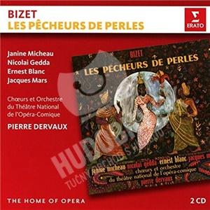 Pierre Dervaux, Nicolai Gedda , Ernest Blanc , Georges Bizet - Les Pecheurs de Perles od 13,69 €