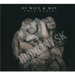 Of Mice & Men - Cold World od 13,19 €