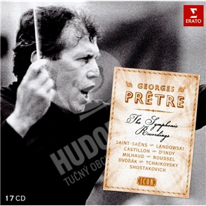 Georges Pretre - The symphonic recordings (17CD) od 44,99 €