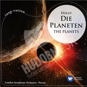 Andre Previn, Gustav Holst - The Planets od 5,99 €
