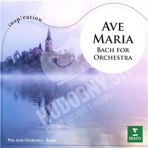 Kurt Redel,  Pro Arte Orchestra, Johann Sebastian Bach - Ave Maria - Bach For Orchestra od 7,99 €