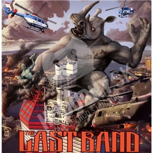 The Last Band - The Fall od 13,69 €