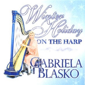 Winter Holiday On The Harp