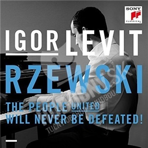 Igor Levit - The People United Will Never Be Defeated od 13,79 €