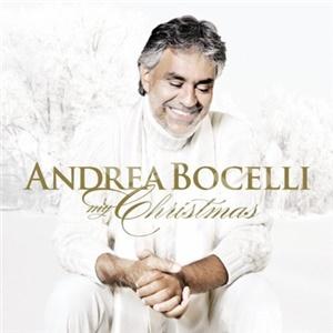 Andrea Bocelli - My Christmas od 11,99 €