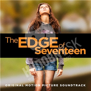 VAR - The Edge of Seventeen (Original Motion Picture Soundtrack) od 13,69 €