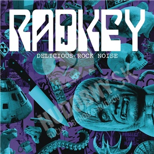 Radkey - Delicious Rock Noise od 15,99 €