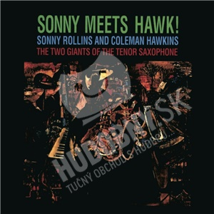 Sonny Rollins - Sonny Meets Hawk od 6,59 €