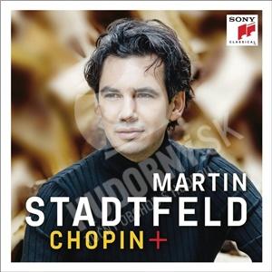 Martin Stadtfeld, Frédéric Chopin, - Chopin + od 13,69 €
