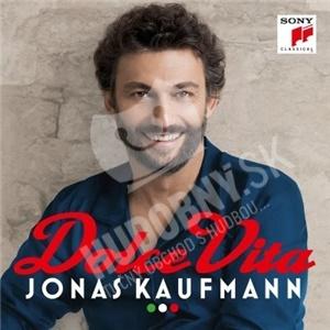 Jonas Kaufmann - Dolce Vita (Bluray) od 18,89 €