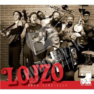 Lojzo, Marián Kochanský - Opus 1985 - 1996 (3CD Digipack) od 12,99 €