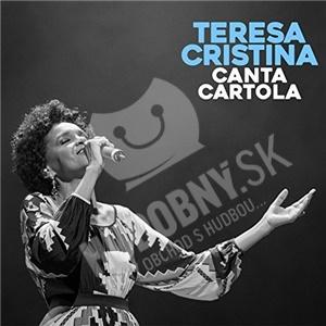 Teresa Cristina - Canta Cartola (CD+DVD) od 16,39 €